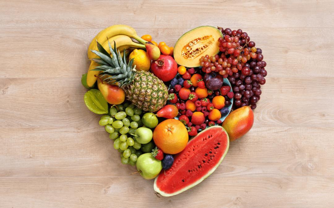 Waarom fruit belangrijk is en niet hetzelfde als suiker