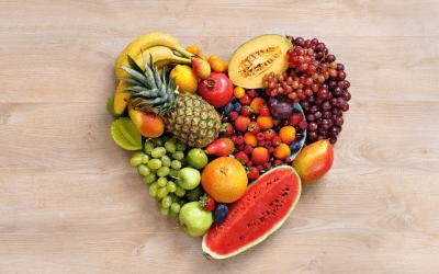 Waarom fruit gezond is en niet hetzelfde als suiker