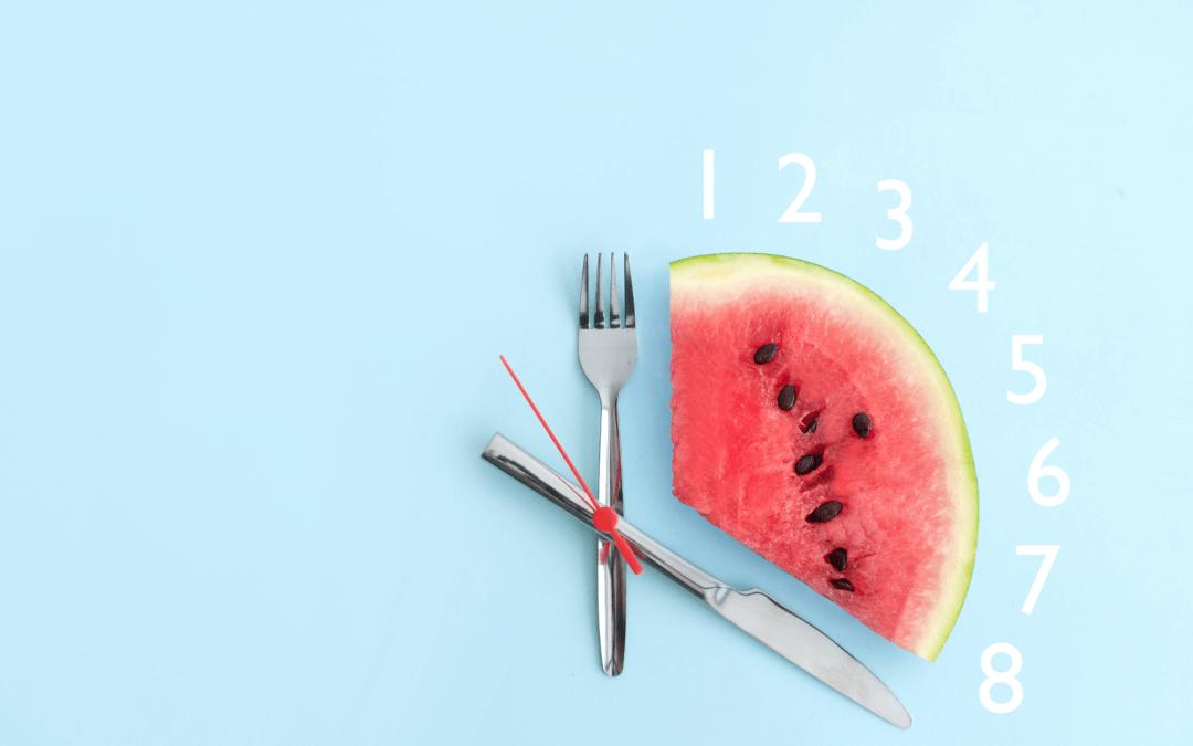 Waarom intermittent fasting niet zo goed is als je misschien denkt
