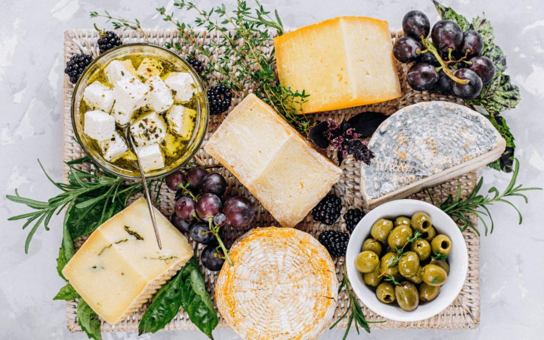 Lees dit als je moeilijk van kaas af kunt blijven