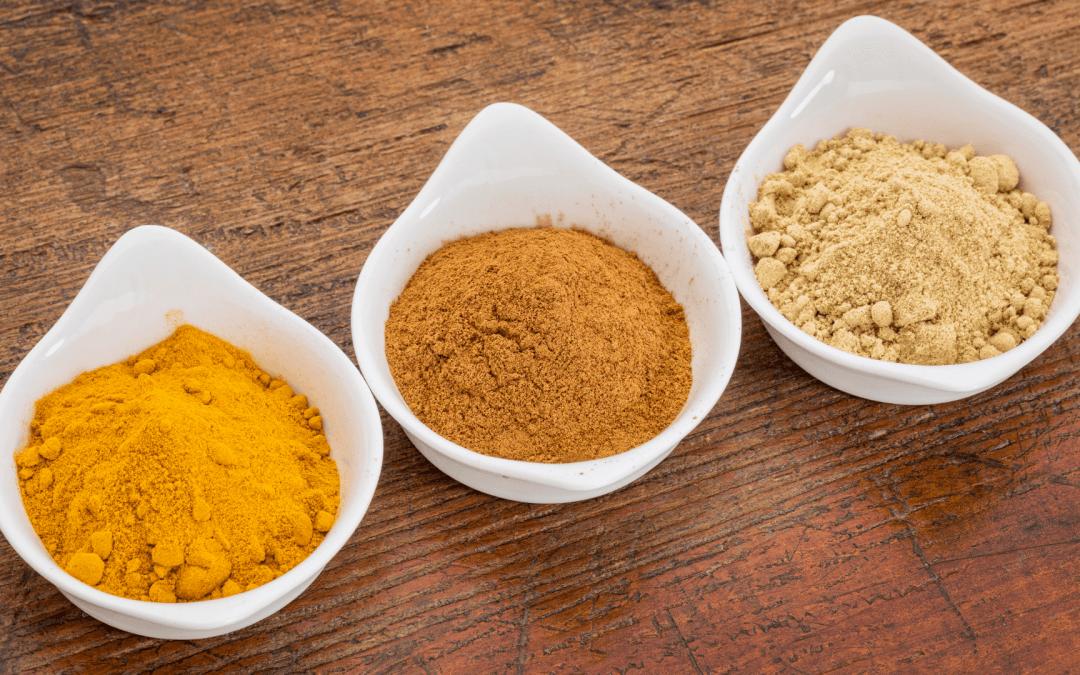Deze 5 kruiden mogen niet ontbreken in jouw keukenkastje