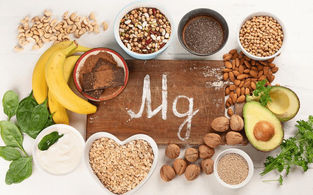 Het wondermineraal magnesium, hoe herken je een tekort en waar zit het in?