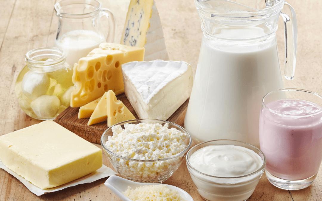 Waarom we niet gemaakt zijn om melk(producten) te consumeren