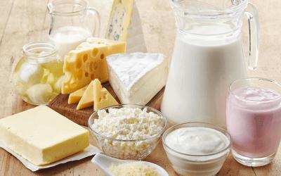 Melk ongezond voor de mens