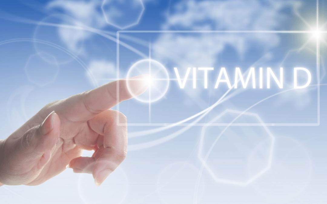 Waarom vitamine D belangrijk is, niet alleen in strijd tegen COVID-19
