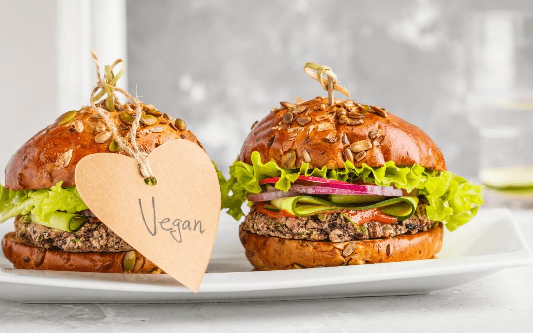 Waarom vleesvervangers niet gezond zijn