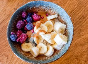 Vegan ontbijt wat eet je dan?
